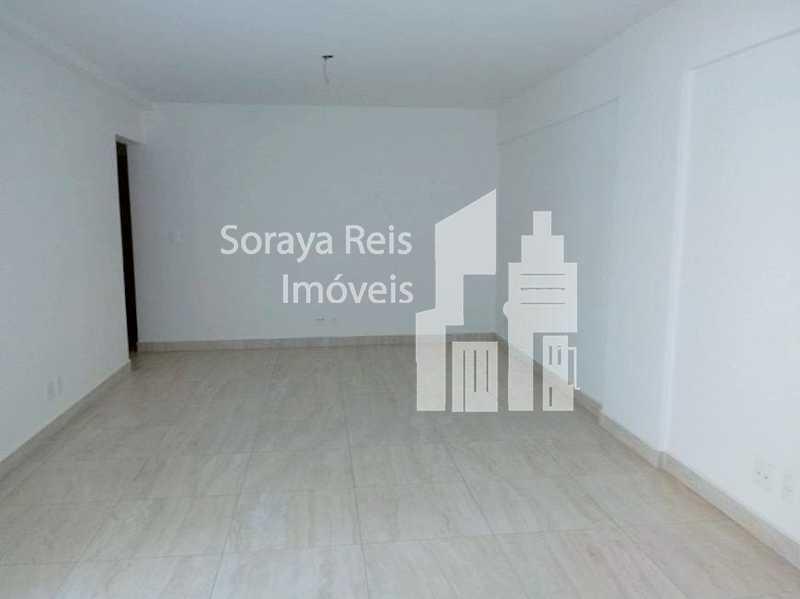1 - Apartamento 3 quartos à venda Estoril, Belo Horizonte - R$ 750.000 - 29 - 1