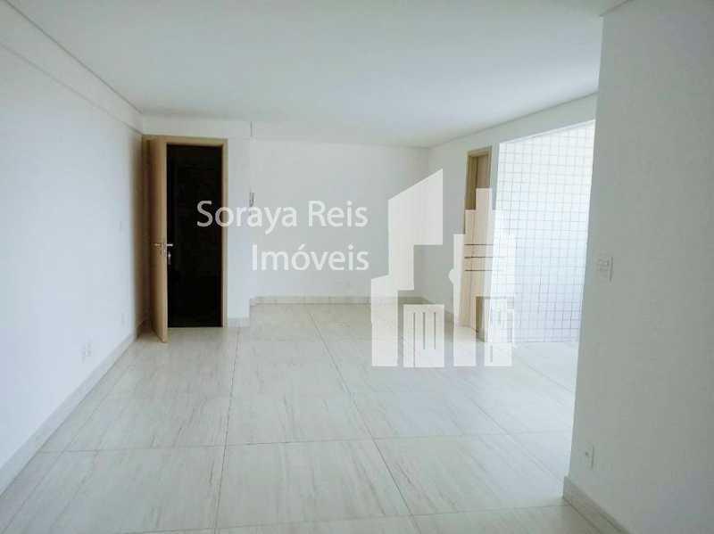 2 - Apartamento 3 quartos à venda Estoril, Belo Horizonte - R$ 750.000 - 29 - 3