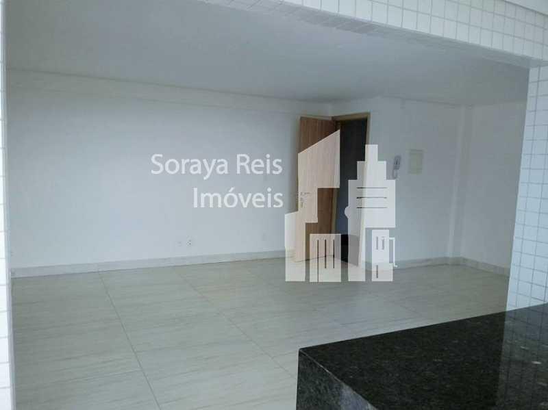 3 - Apartamento 3 quartos à venda Estoril, Belo Horizonte - R$ 750.000 - 29 - 4