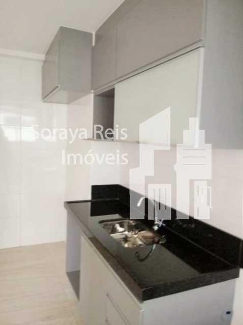 4 - Apartamento 3 quartos à venda Estoril, Belo Horizonte - R$ 750.000 - 29 - 5