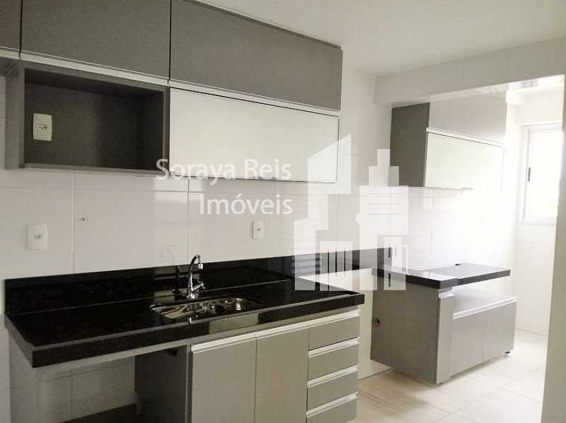 5 - Apartamento 3 quartos à venda Estoril, Belo Horizonte - R$ 750.000 - 29 - 6