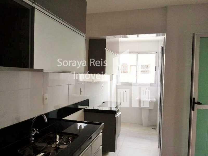 6 - Apartamento 3 quartos à venda Estoril, Belo Horizonte - R$ 750.000 - 29 - 7