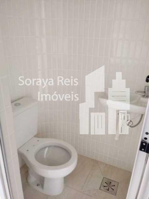 8 - Apartamento 3 quartos à venda Estoril, Belo Horizonte - R$ 750.000 - 29 - 12