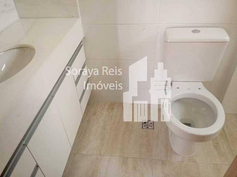 13 - Apartamento 3 quartos à venda Estoril, Belo Horizonte - R$ 750.000 - 29 - 14