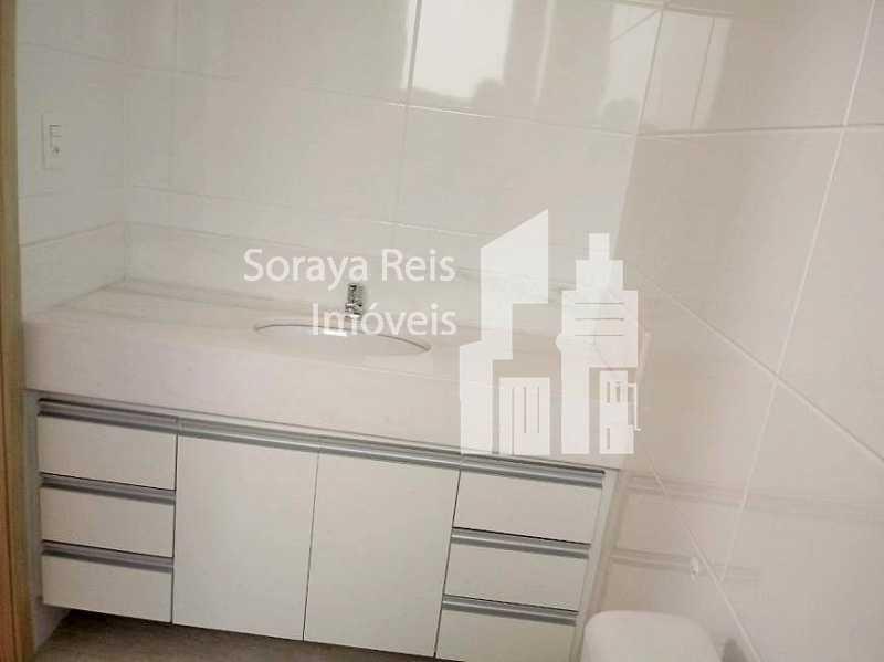 14 - Apartamento 3 quartos à venda Estoril, Belo Horizonte - R$ 750.000 - 29 - 11