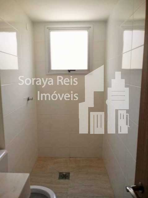 15 - Apartamento 3 quartos à venda Estoril, Belo Horizonte - R$ 750.000 - 29 - 16