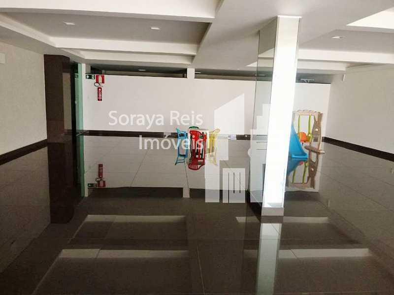 17 - Apartamento 3 quartos à venda Estoril, Belo Horizonte - R$ 750.000 - 29 - 17