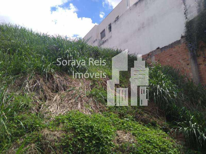 7 - Terreno Residencial à venda São Bento, Belo Horizonte - R$ 750.000 - 632 - 7