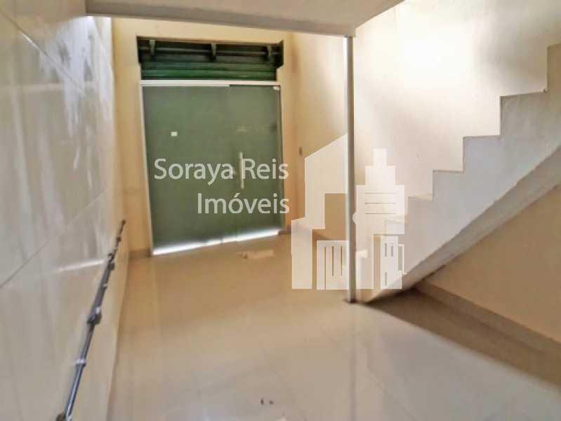 15 - Loja 64m² para alugar Estrela Dalva, Belo Horizonte - R$ 1.500 - 605 - 1