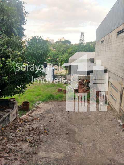 IMG_20201121_175308649_HDR - Terreno Comercial 418m² para alugar Betânia, Belo Horizonte - R$ 2.500 - 271 - 1
