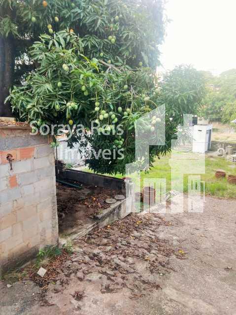 IMG_20201121_175316393_HDR - Terreno Comercial 418m² para alugar Betânia, Belo Horizonte - R$ 2.500 - 271 - 3