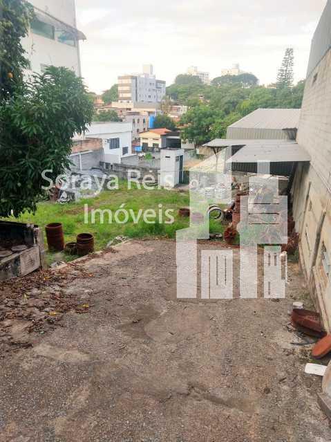 IMG_20201121_175415142_HDR - Terreno Comercial 418m² para alugar Betânia, Belo Horizonte - R$ 2.500 - 271 - 7