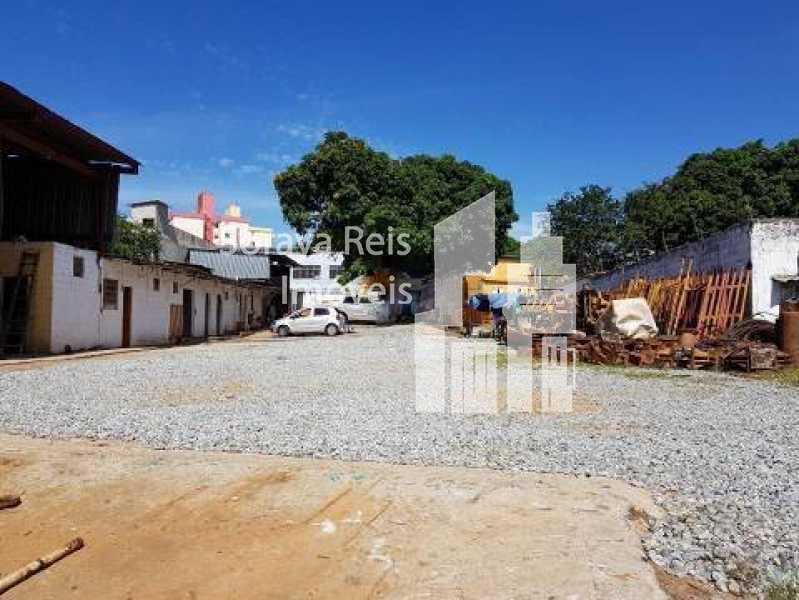 foto2 - Galpão 2080m² à venda Cinquentenário, Belo Horizonte - R$ 1.400.000 - 186 - 3