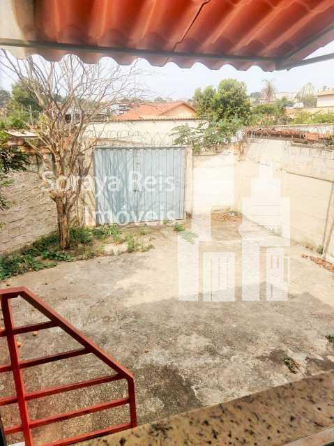 IMG_20200921_143928549_HDR - Casa 3 quartos para venda e aluguel Betânia, Belo Horizonte - R$ 750.000 - 292 - 21