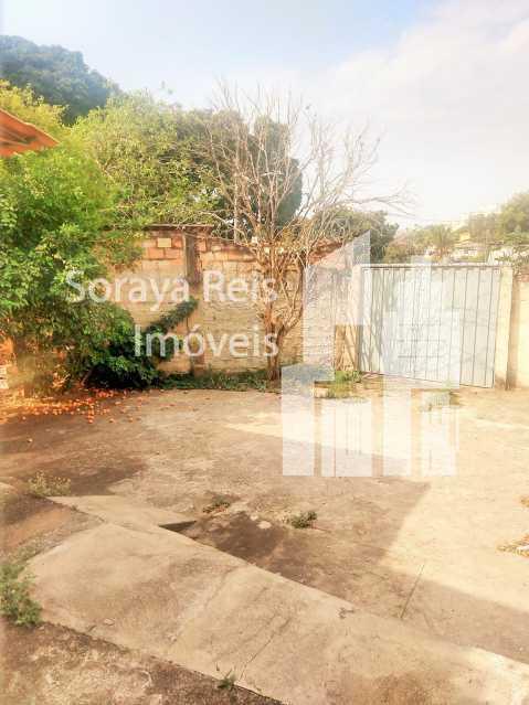 IMG_20200921_144254751_HDR - Casa 3 quartos para venda e aluguel Betânia, Belo Horizonte - R$ 750.000 - 292 - 8