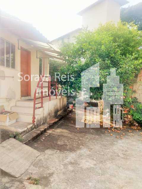 IMG_20200921_144308599_HDR - Casa 3 quartos para venda e aluguel Betânia, Belo Horizonte - R$ 750.000 - 292 - 1