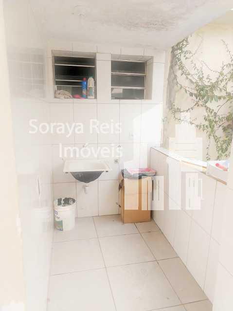 IMG_20200921_144354526 - Casa 3 quartos para venda e aluguel Betânia, Belo Horizonte - R$ 750.000 - 292 - 15