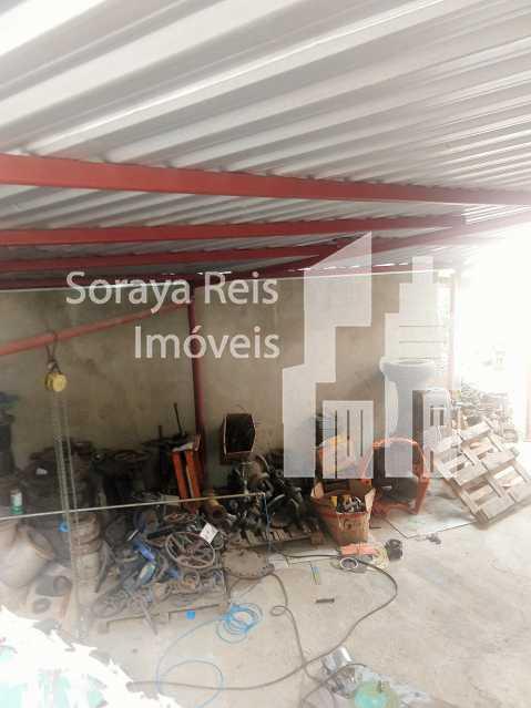 IMG_20200921_144803515 - Casa 3 quartos para venda e aluguel Betânia, Belo Horizonte - R$ 750.000 - 292 - 19