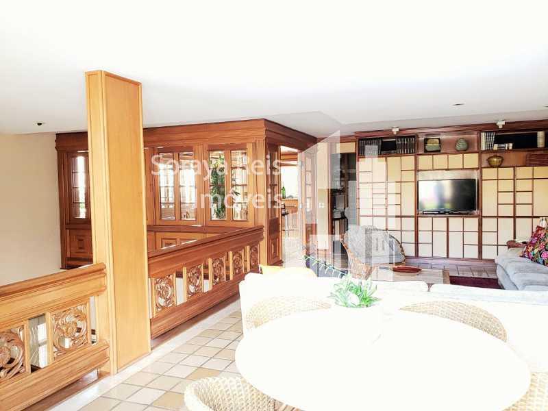 6 - Cobertura 4 quartos à venda Lourdes, Belo Horizonte - R$ 4.600.000 - 831 - 8