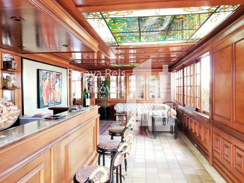 7 - Cobertura 4 quartos à venda Lourdes, Belo Horizonte - R$ 4.600.000 - 831 - 9