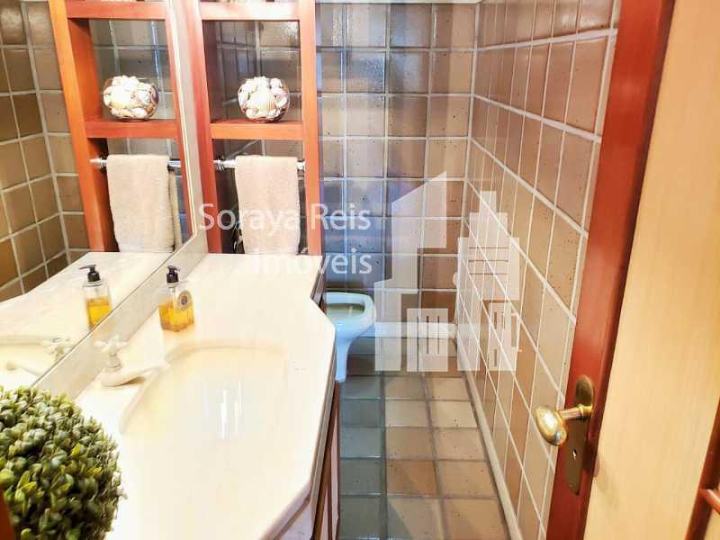 9 - Cobertura 4 quartos à venda Lourdes, Belo Horizonte - R$ 4.600.000 - 831 - 17