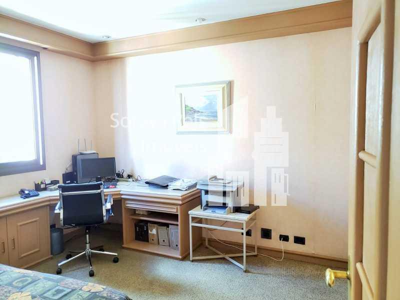 12 - Cobertura 4 quartos à venda Lourdes, Belo Horizonte - R$ 4.600.000 - 831 - 15