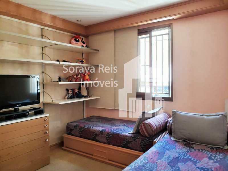 13 - Cobertura 4 quartos à venda Lourdes, Belo Horizonte - R$ 4.600.000 - 831 - 14