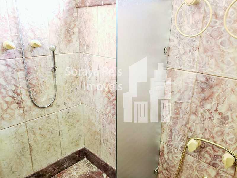 16 - Cobertura 4 quartos à venda Lourdes, Belo Horizonte - R$ 4.600.000 - 831 - 20