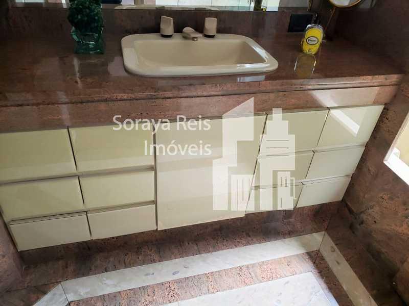 17 - Cobertura 4 quartos à venda Lourdes, Belo Horizonte - R$ 4.600.000 - 831 - 21