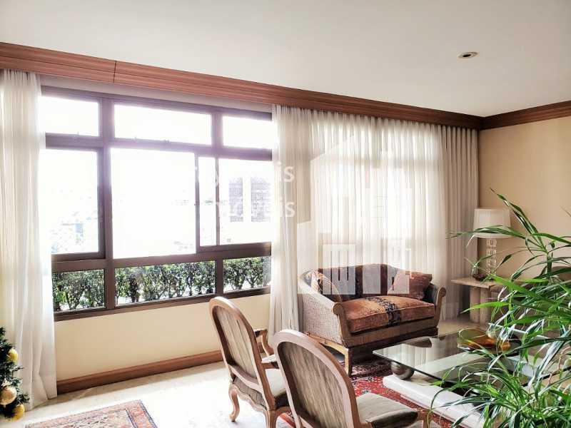 21 - Cobertura 4 quartos à venda Lourdes, Belo Horizonte - R$ 4.600.000 - 831 - 13