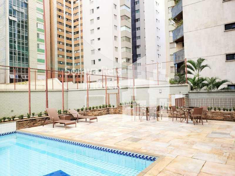 22 - Cobertura 4 quartos à venda Lourdes, Belo Horizonte - R$ 4.600.000 - 831 - 25