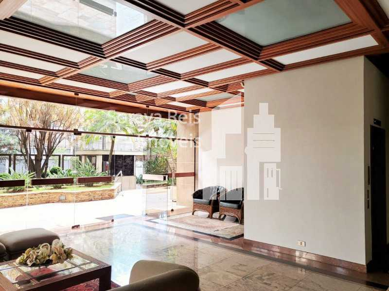 23 - Cobertura 4 quartos à venda Lourdes, Belo Horizonte - R$ 4.600.000 - 831 - 22