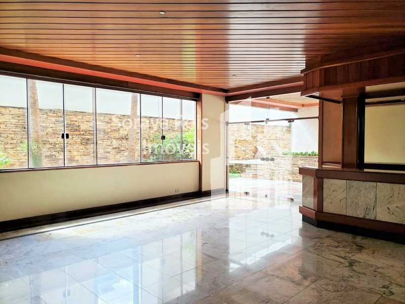 24 - Cobertura 4 quartos à venda Lourdes, Belo Horizonte - R$ 4.600.000 - 831 - 23