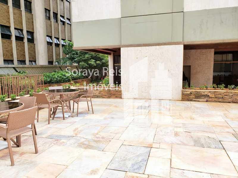 25 - Cobertura 4 quartos à venda Lourdes, Belo Horizonte - R$ 4.600.000 - 831 - 24