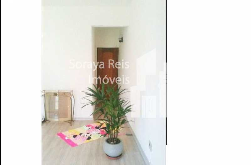 830002581054827 - Apartamento 3 quartos à venda Estrela Dalva, Belo Horizonte - R$ 300.000 - 284 - 3