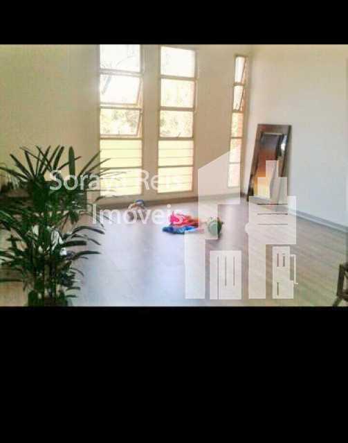 838084706826268 - Apartamento 3 quartos à venda Estrela Dalva, Belo Horizonte - R$ 300.000 - 284 - 6