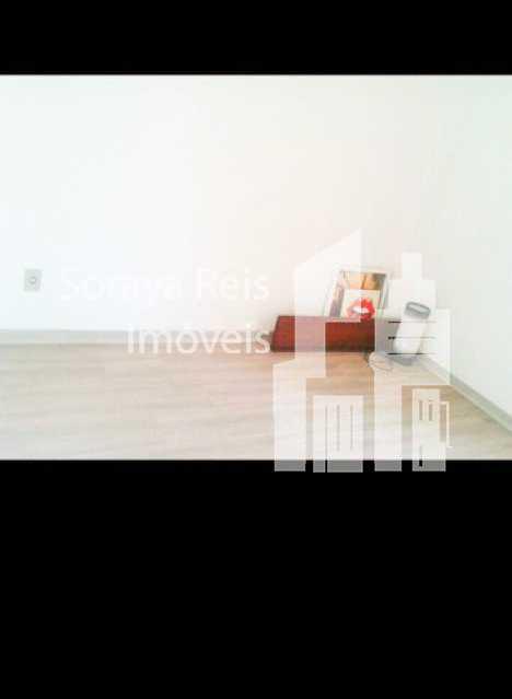 839041581142574 - Apartamento 3 quartos à venda Estrela Dalva, Belo Horizonte - R$ 300.000 - 284 - 7