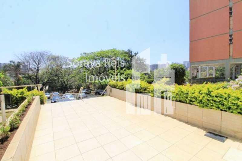 839078828167666 - Apartamento 3 quartos à venda Estrela Dalva, Belo Horizonte - R$ 300.000 - 284 - 8