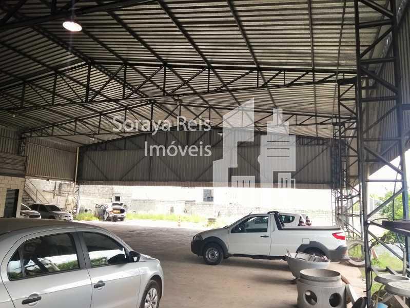 Documento de Soraya Reis Imóv - Galpão 1201m² para alugar Palmeiras, Belo Horizonte - R$ 19.000 - 283 - 5