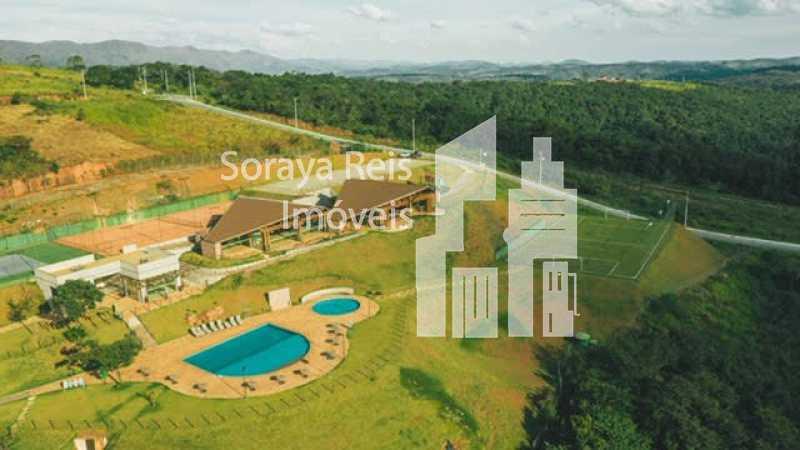 5 - Terreno Multifamiliar à venda Casa Branca, Belo Horizonte - R$ 190.000 - 375 - 4