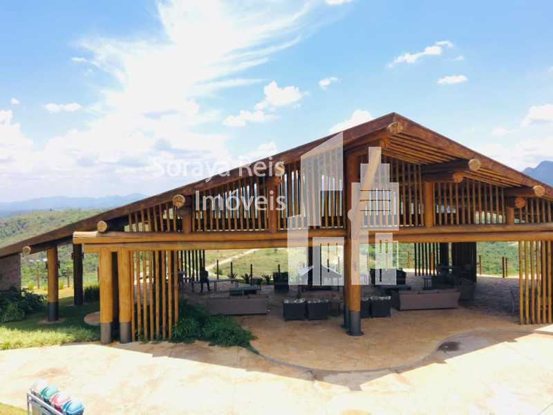 7 - Terreno Multifamiliar à venda Casa Branca, Belo Horizonte - R$ 190.000 - 375 - 3