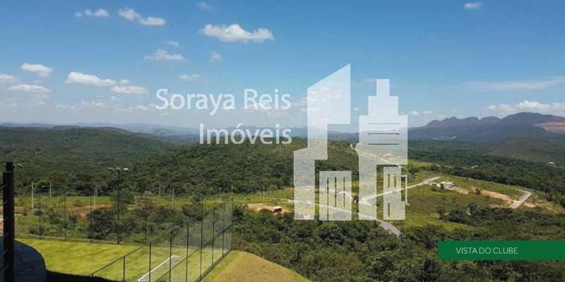 10 - Terreno Multifamiliar à venda Casa Branca, Belo Horizonte - R$ 190.000 - 375 - 10