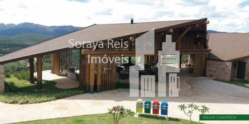 13 - Terreno Multifamiliar à venda Casa Branca, Belo Horizonte - R$ 190.000 - 375 - 14