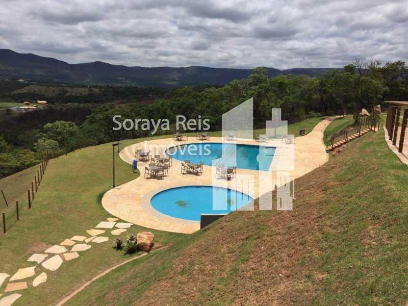 15 - Terreno Multifamiliar à venda Casa Branca, Belo Horizonte - R$ 190.000 - 375 - 16