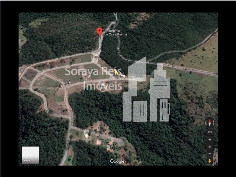 16 - Terreno Multifamiliar à venda Casa Branca, Belo Horizonte - R$ 190.000 - 375 - 17
