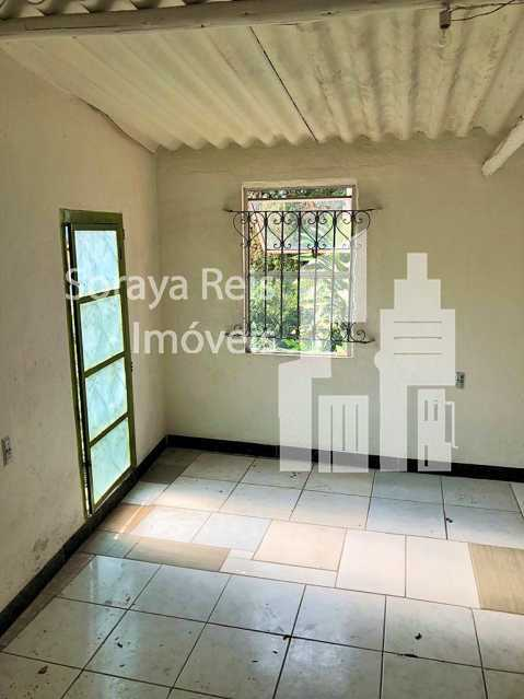 5 - Casa 1 quarto para alugar Senhor dos Passos, Belo Horizonte - R$ 600 - 376 - 1