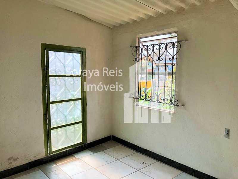7 - Casa 1 quarto para alugar Senhor dos Passos, Belo Horizonte - R$ 600 - 376 - 3