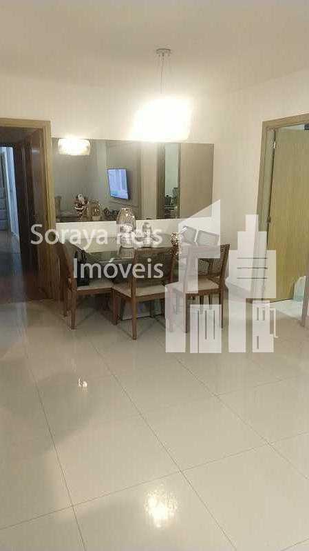 IMG-20201230-WA0051. - Apartamento 2 quartos à venda Conjunto Henrique Sapori, Ribeirão das Neves - R$ 145.000 - 293 - 5