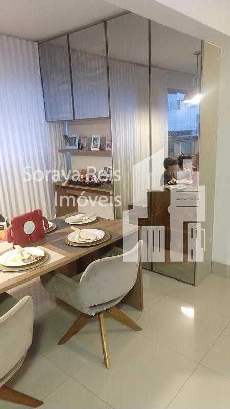 IMG-20201230-WA0053. - Apartamento 2 quartos à venda Conjunto Henrique Sapori, Ribeirão das Neves - R$ 145.000 - 293 - 3