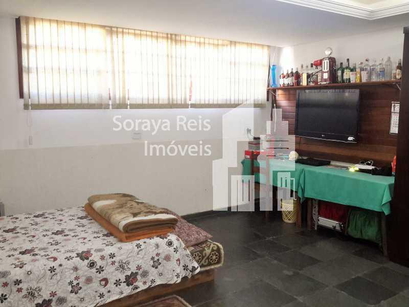 20200616_135855 - Casa 7 quartos à venda Havaí, Belo Horizonte - R$ 1.500.000 - 734 - 4